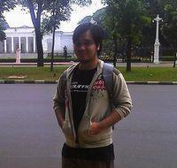 Nicholas Putra Prima