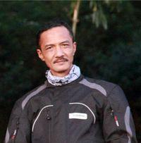 Reza Amrullah