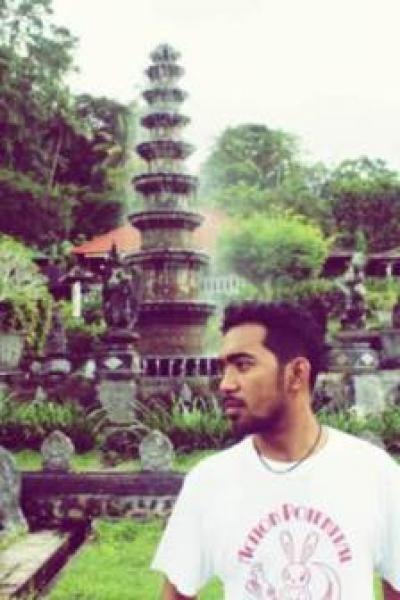 I Putu Hendra Wirawan