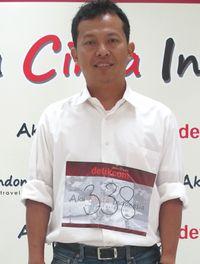 Harris Maulana