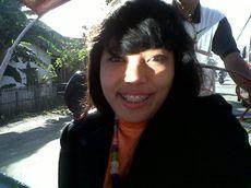 Saskia Rajayani